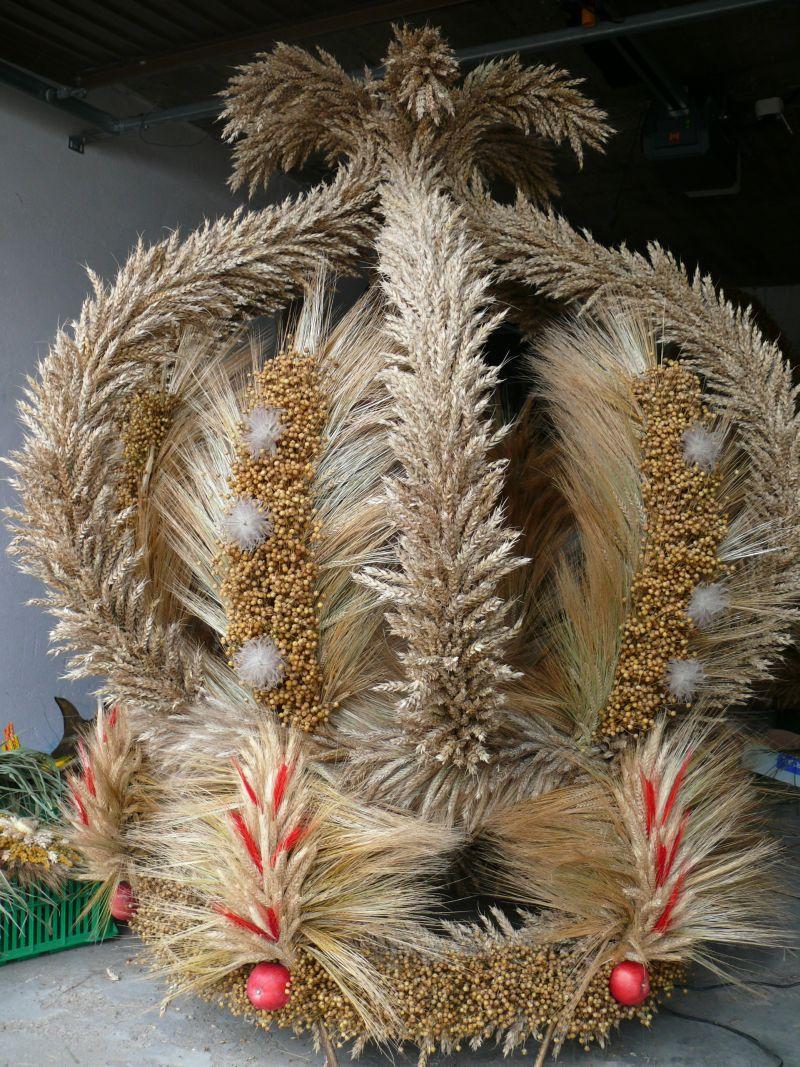 Wieniec korona